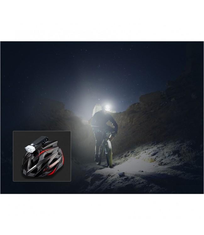 Fenix BC30 V2.0 dviračio žibintas