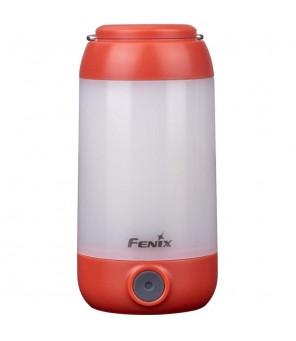 Fenix CL26R galinga turistinė lempa, raudona