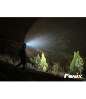 Fenix HP30R LED žibintuvėlis, pilkas