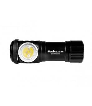 Fenix LD15R įkraunamas žibintuvėlis