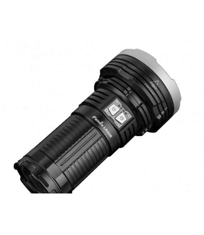 Fenix LR40R prožektorius