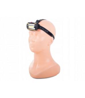 Galvos prožektorius COB 3W