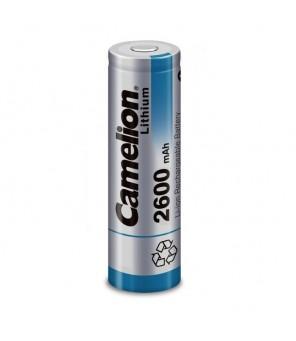 Įkraunama 18650 baterija 2600mAh ICR18650-26 Camelion
