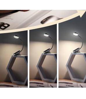 Įkraunama skaitymo lemputė 3W