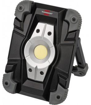 Įkraunamas LED prožektorius 10 W IP54 su USB