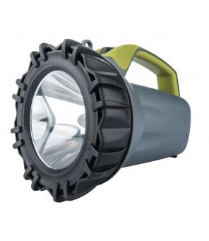 Įkraunamas žibintas 10W Cree LED