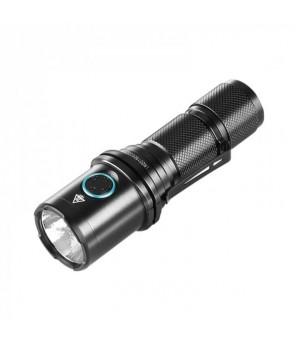 Imalent DM70 CREE XHP70.2 LED žibintuvėlis