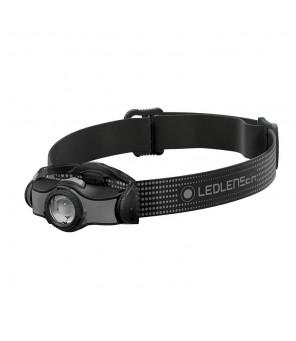 LED Lenser MH3 žibintuvėlis, pilkas