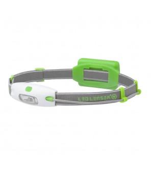 Ledlenser Neo LED žibintuvėlis žalias