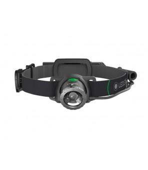 LED Lenser MH10 žibintuvėlis ant galvos