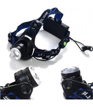 LED prožektorius ant galvos ZOOM L3 U3