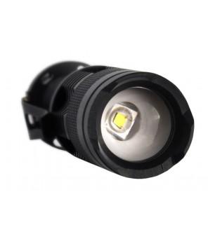"LED žibintuvėlis everActive FL-180 ""Bullet"" CREE XP-E2"