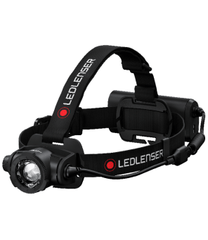 LEDLENSER H15R Core žibintuvėlis