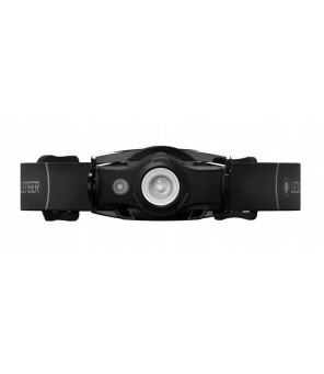 Ledlenser MH4 NEW 400lm žibintuvėlis, juodas