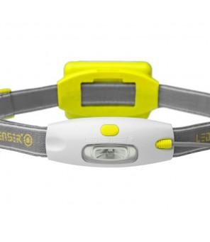Ledlenser Neo LED žibintuvėlis, geltonas