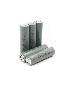 LG ICR18650 HB3 1500mAh 18650 įkraunama baterija