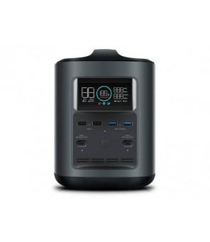 Nešiojama elektros stotelė - įkroviklis EcoFlow RIVER 370