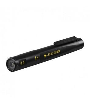 Led lenser žibintuvėlis iL4 ATEX Torch Zone 2/22