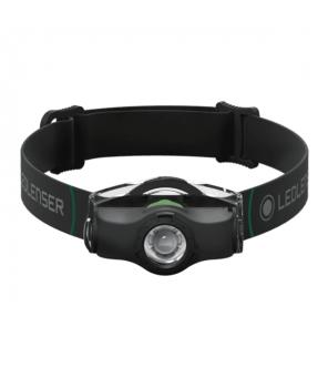 Led Lenser MH4 LED žibintuvėlis, juodas
