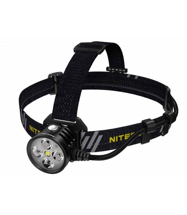 Nitecore HU60 žibintuvėlis