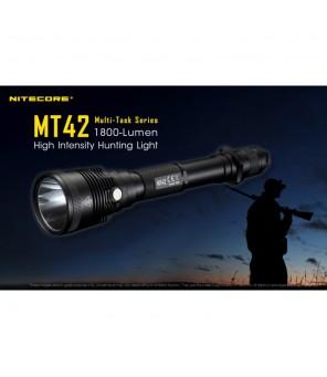 Nitecore MT42 žibintuvėlis