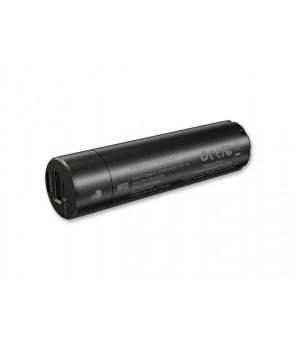 Nitecore NPB1 5000mAh išorinė baterija, powerbank