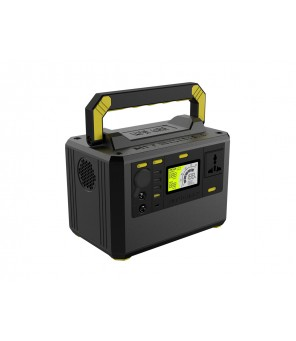 Nitecore NPS400 Power Station elektrinė - 117000mAh