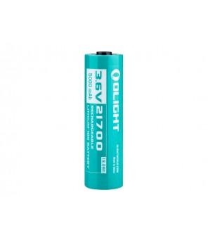 Olight 21700 ORB3-217C50 5000mAh baterija