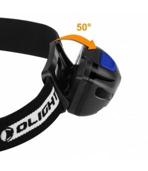 Olight H05S ACTIVE žibintuvėlis ant galvos