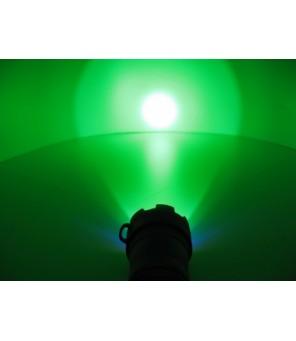 Olight M3X prožektoriaus filtras FSR51-G žalias
