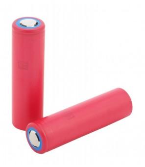 Pakraunama baterija 18650 be apsaugos SANYO NCR18650GA 3450mAh 10A