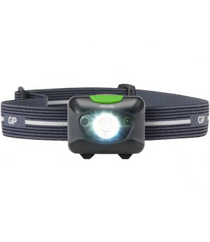 Xplor PHR15 LED pakraunamas žibintuvėlis, 300lm
