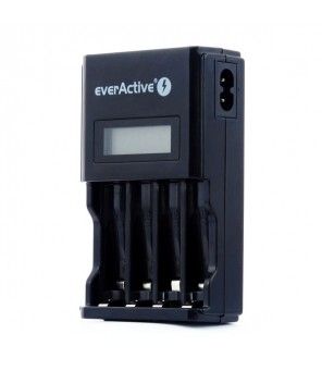 everActive NC-450 Black Edition pakrovėjas