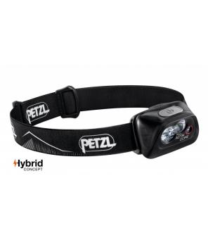 Petzl Actik Core 450lm žibintuvėlis, juodas