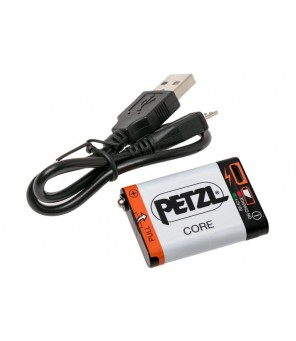PETZL CORE įkraunama baterija