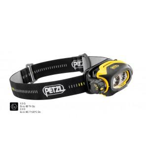 Petzl Pixa 3R ATEX zone 2/22 pakraunamas žibintuvėlis