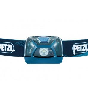 Petzl TIKKA 300lm žibintuvėlis ant galvos, mėlynas
