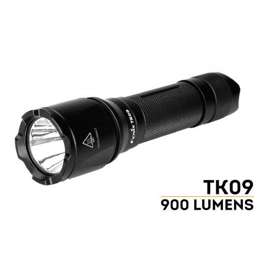 LED prožektorius FENIX TK09