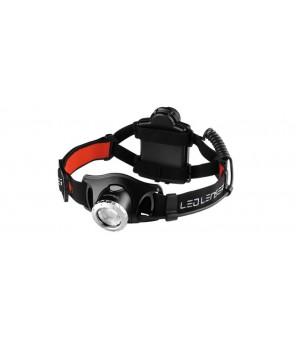 LED LENSER H7.2 prožektorius ant galvos