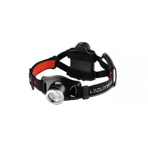 Prožektorius ant galvos LED LENSER H7.2