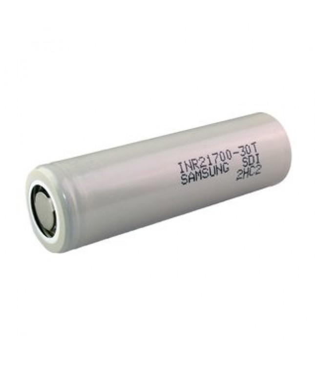 21700 baterija SAMSUNG INR21700-30T 3000mAh