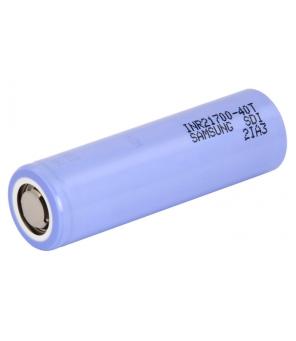 Samsung INR21700-40T 4000mAh 21700 baterija