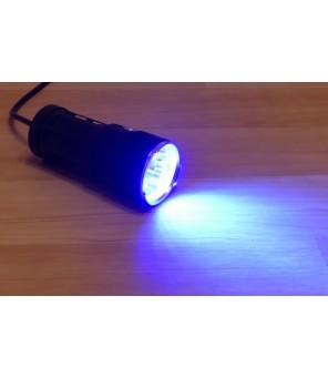 Galingas UV ultravioletinis prožektorius 36W