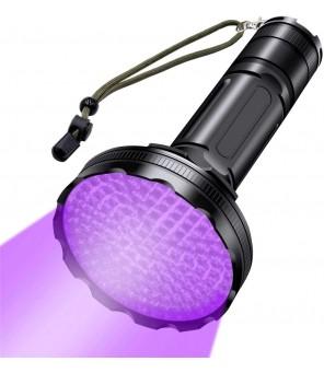 Ultravioletinis 128 UV LED prožektorius
