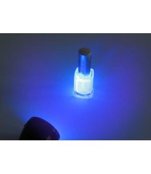 Ultravioletinis žibintuvėlis LED 1W ZOOM