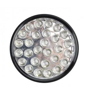 Ultravioletinių spindulių prožektorius 28 UV LED