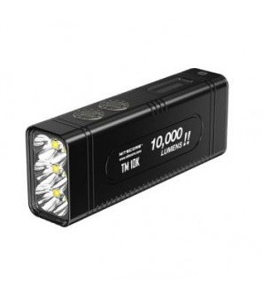 Nitecore TM10K LED prožektorius