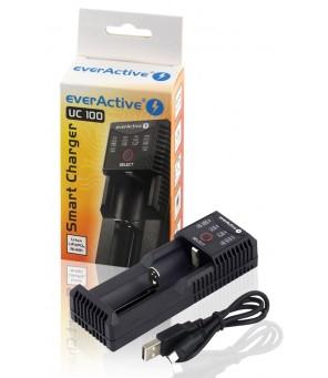 Universalus įkroviklis UC-100 everActive