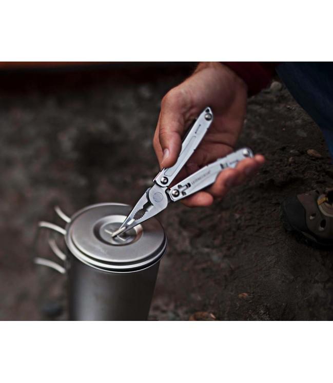 Universalus įrankis Leatherman Sidekick