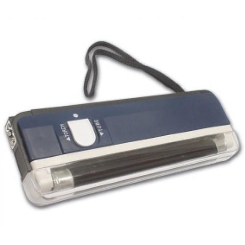 Pinigų tikrinimo aparatas UV žibintuvėlis 4W